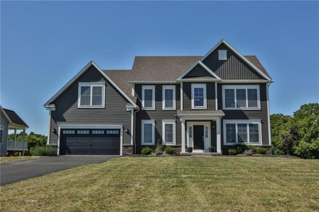 3955 Rileys Run, Canandaigua-Town, NY 14424 (MLS #R1152788) :: Updegraff Group