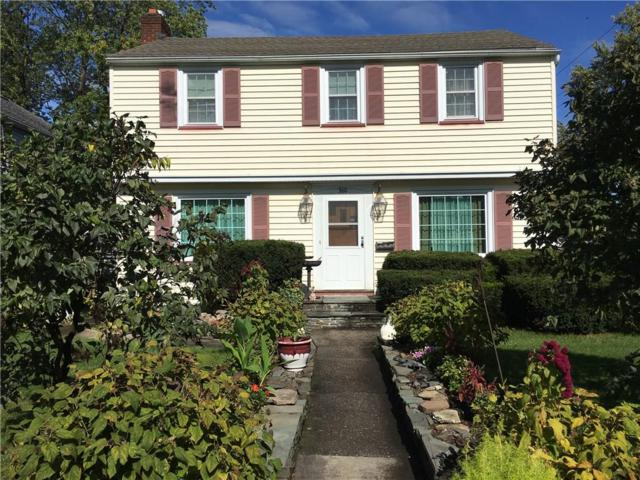 360 Harwick Road, Irondequoit, NY 14609 (MLS #R1152817) :: The CJ Lore Team | RE/MAX Hometown Choice