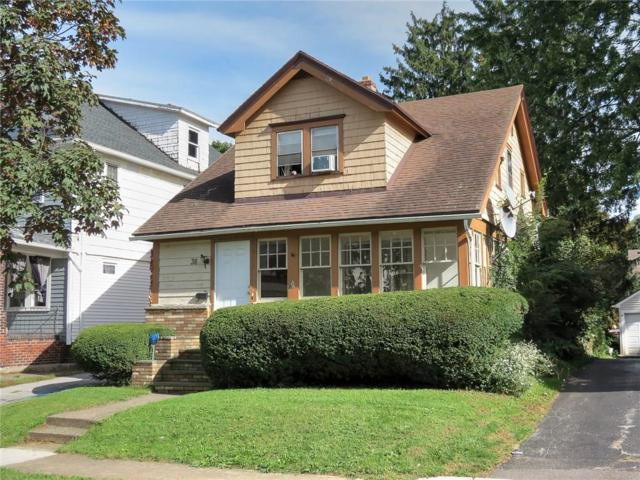 38 Allandale Avenue, Rochester, NY 14610 (MLS #R1152922) :: Updegraff Group