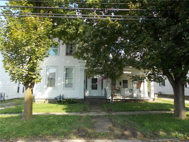 52 Elizabeth Street, North Dansville, NY 14437 (MLS #R1152973) :: The CJ Lore Team | RE/MAX Hometown Choice