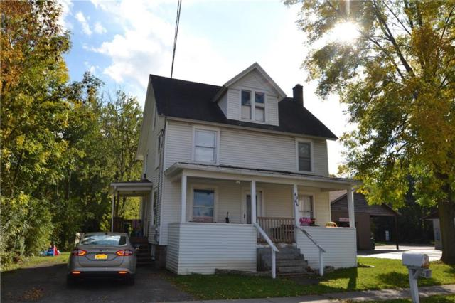 4066 Ridgeway Street, Williamson, NY 14589 (MLS #R1153032) :: The CJ Lore Team | RE/MAX Hometown Choice