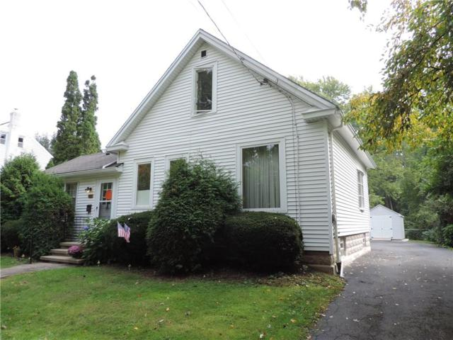180 Clayton Street, Rochester, NY 14612 (MLS #R1153145) :: The CJ Lore Team | RE/MAX Hometown Choice