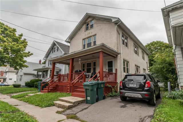 40 Moulson Street, Rochester, NY 14621 (MLS #R1153174) :: Robert PiazzaPalotto Sold Team