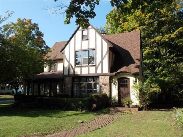 249 Maplewood Drive, Rochester, NY 14615 (MLS #R1153232) :: Robert PiazzaPalotto Sold Team