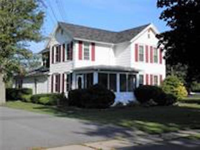 109 Cayuga Street, Seneca Falls, NY 13148 (MLS #R1153364) :: Robert PiazzaPalotto Sold Team