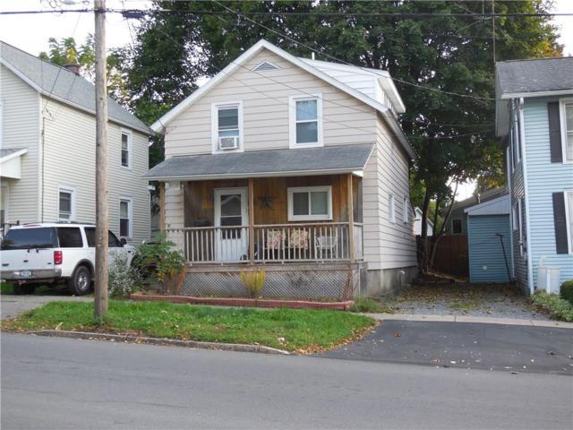 6 Seymour Street, Auburn, NY 13021 (MLS #R1153400) :: The CJ Lore Team | RE/MAX Hometown Choice