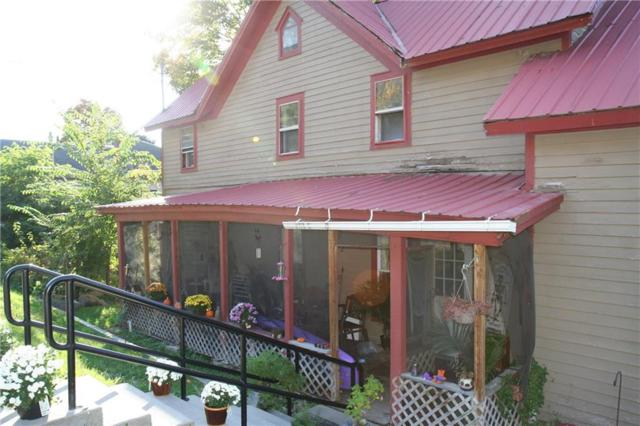 1182 State Route 245(Main St.) Road, Middlesex, NY 14507 (MLS #R1153407) :: The Rich McCarron Team
