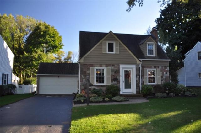 81 Belvedere Drive, Gates, NY 14624 (MLS #R1153418) :: The CJ Lore Team | RE/MAX Hometown Choice