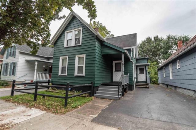 527 Caroline Street, Rochester, NY 14620 (MLS #R1153442) :: Updegraff Group