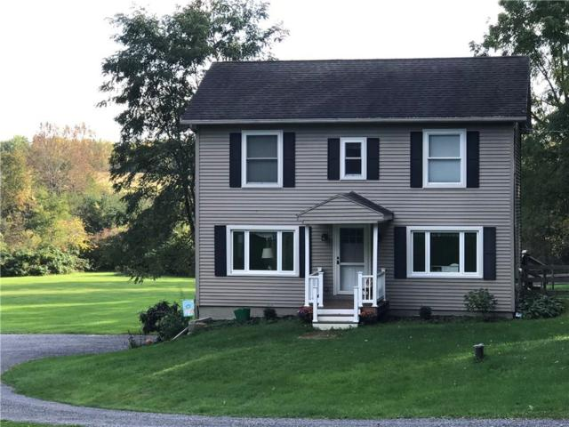 3787 State Route 488, Hopewell, NY 14432 (MLS #R1153472) :: Updegraff Group