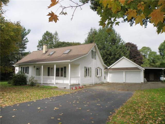 10696 Route 474, French Creek, NY 14724 (MLS #R1153493) :: The Rich McCarron Team