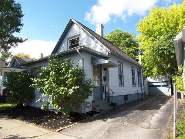 426 Caroline Street, Rochester, NY 14620 (MLS #R1153599) :: Updegraff Group