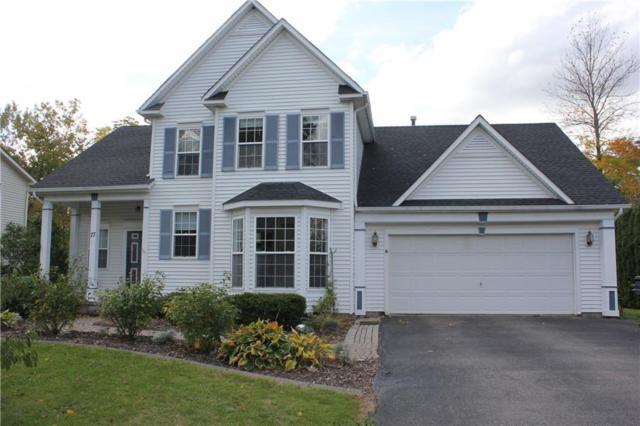 77 Saint Katherine, Clarkson, NY 14420 (MLS #R1153605) :: The CJ Lore Team | RE/MAX Hometown Choice