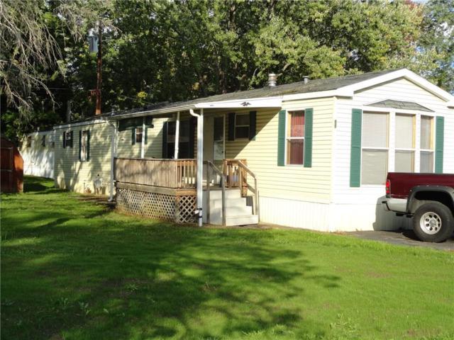 31 Susan Drive, Victor, NY 14564 (MLS #R1153674) :: Robert PiazzaPalotto Sold Team