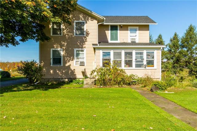 1423 Ridge Road, Ontario, NY 14519 (MLS #R1153796) :: The CJ Lore Team | RE/MAX Hometown Choice