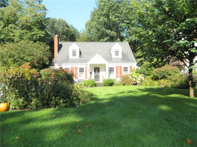 144 Collingsworth Drive, Penfield, NY 14625 (MLS #R1153843) :: Updegraff Group