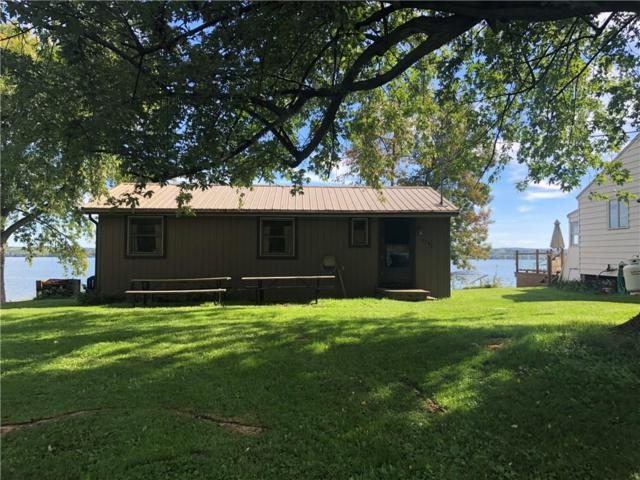 3741 Parker Road S, Fayette, NY 13148 (MLS #R1153854) :: The Rich McCarron Team