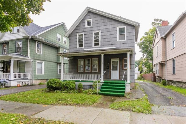 78 Boardman Street, Rochester, NY 14607 (MLS #R1153965) :: BridgeView Real Estate Services