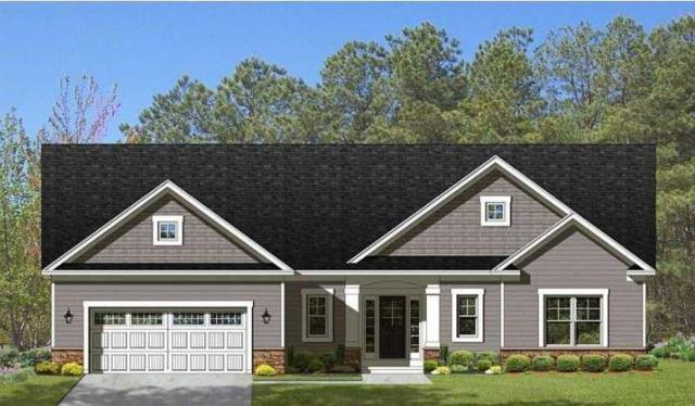 108 Country Village Lane, Parma, NY 14468 (MLS #R1153970) :: The CJ Lore Team | RE/MAX Hometown Choice