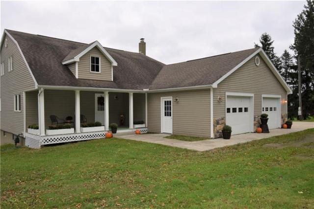 1705 Route 426, French Creek, NY 14724 (MLS #R1153973) :: The Rich McCarron Team