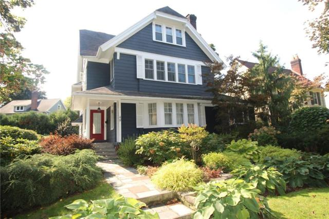 49 Dorchester Road, Rochester, NY 14610 (MLS #R1154025) :: Updegraff Group