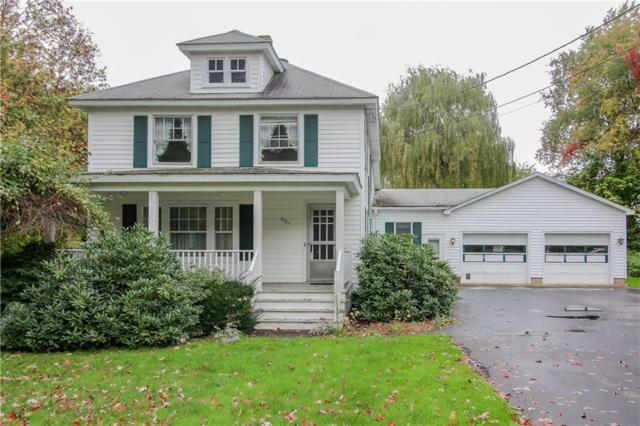 6083 State Route 88, Sodus, NY 14551 (MLS #R1154080) :: The CJ Lore Team | RE/MAX Hometown Choice