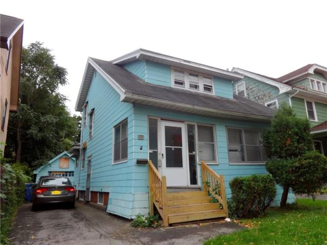 163 Barberry, Rochester, NY 14621 (MLS #R1154260) :: Updegraff Group