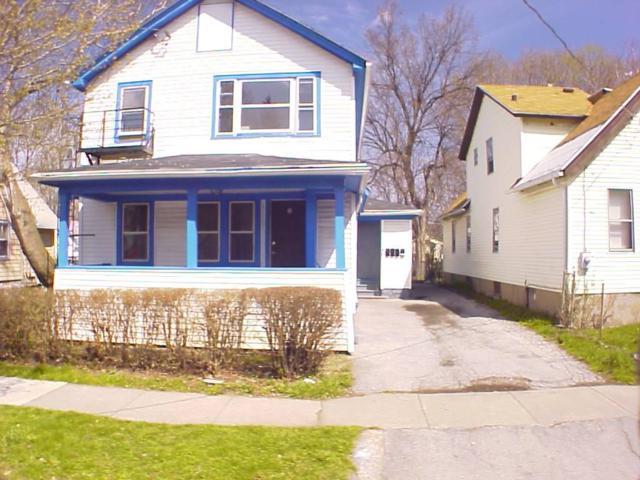 140 Alphonse Street, Rochester, NY 14621 (MLS #R1154312) :: Robert PiazzaPalotto Sold Team