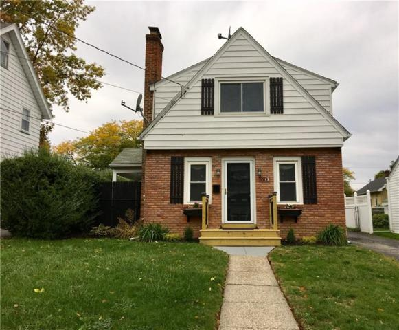 55 Camden Street, Rochester, NY 14612 (MLS #R1154364) :: The CJ Lore Team | RE/MAX Hometown Choice