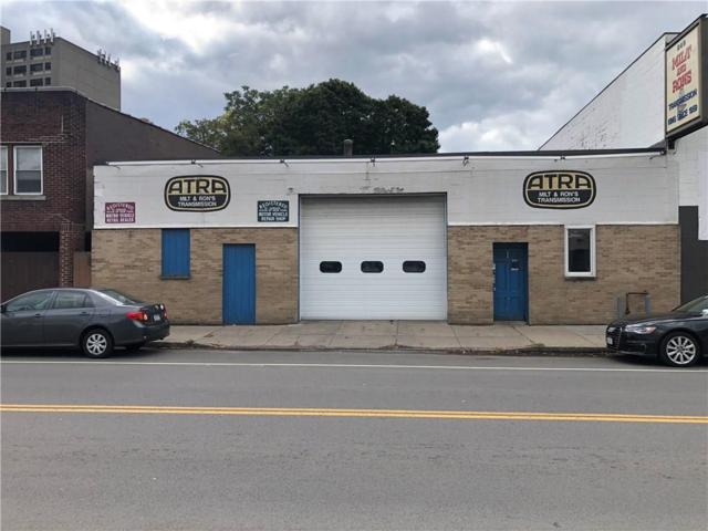 849 S Clinton Ave, Rochester, NY 14620 (MLS #R1154381) :: Updegraff Group