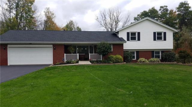 3186 Big Ridge Road, Ogden, NY 14559 (MLS #R1154418) :: Robert PiazzaPalotto Sold Team