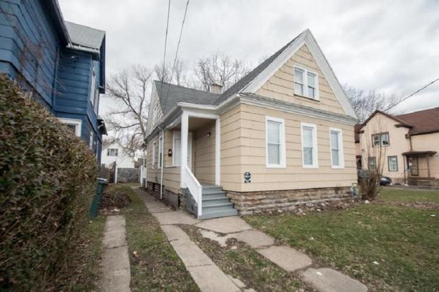 83 Sander Street, Rochester, NY 14605 (MLS #R1154502) :: BridgeView Real Estate Services