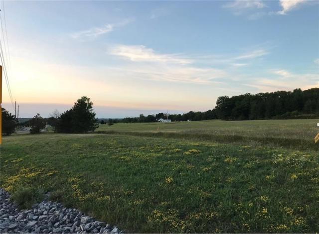 Lot 2 County Road 18 Road, Hopewell, NY 14424 (MLS #R1154534) :: Updegraff Group