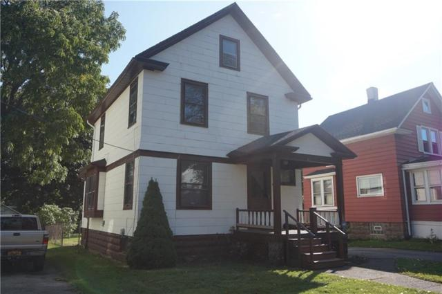 90 Delmar Street, Rochester, NY 14606 (MLS #R1154545) :: The CJ Lore Team | RE/MAX Hometown Choice
