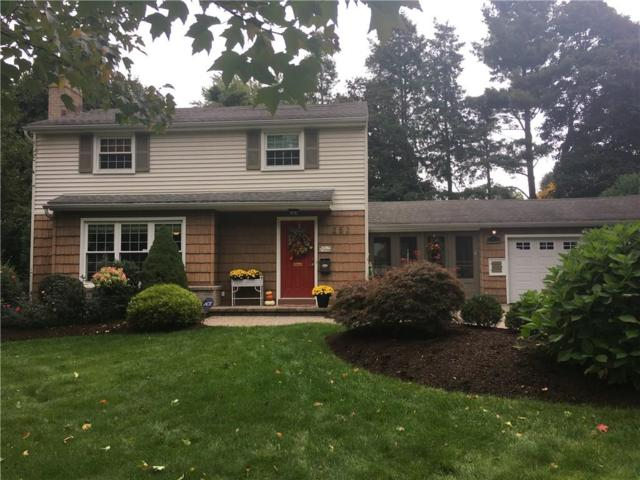 252 Beresford Road, Rochester, NY 14610 (MLS #R1154588) :: Updegraff Group