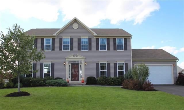 1510 Emma Lane, Farmington, NY 14425 (MLS #R1154603) :: The CJ Lore Team   RE/MAX Hometown Choice