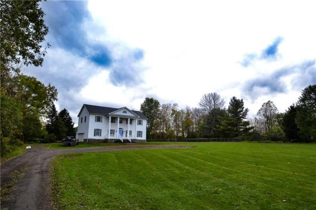 1277 Golf View Drive, Macedon, NY 14502 (MLS #R1154627) :: Updegraff Group