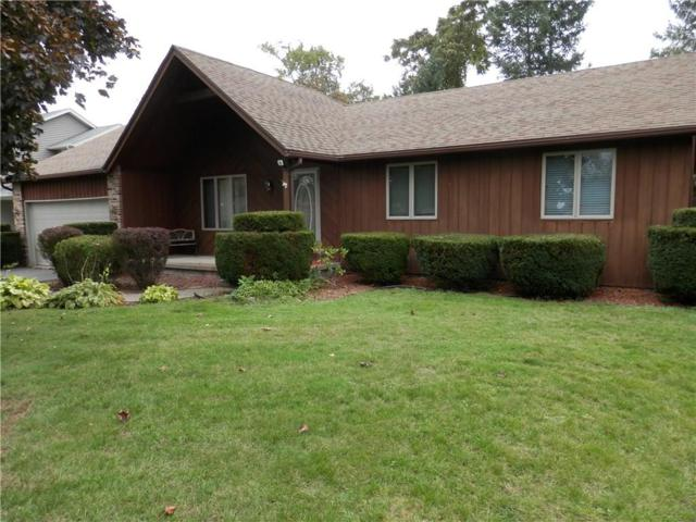 102 Weiland Woods Lane, Greece, NY 14626 (MLS #R1154737) :: Robert PiazzaPalotto Sold Team