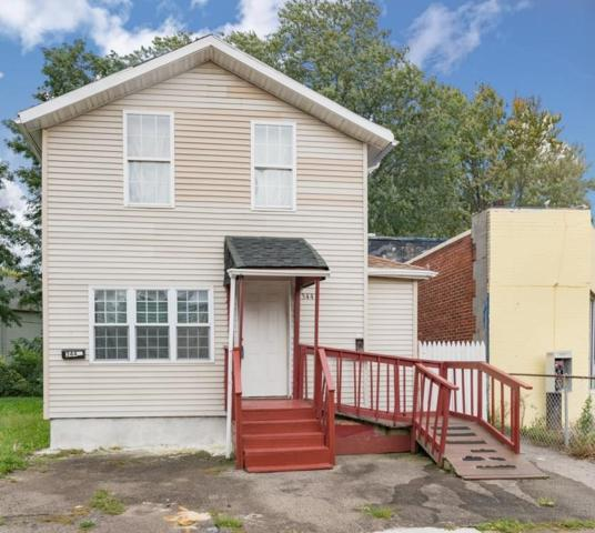 344 Mount Hope Avenue, Rochester, NY 14620 (MLS #R1154813) :: The Chip Hodgkins Team