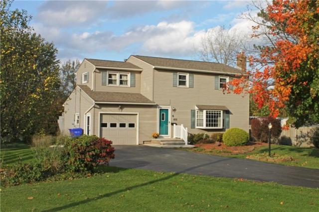 466 Parma Center Road, Parma, NY 14468 (MLS #R1154888) :: Updegraff Group