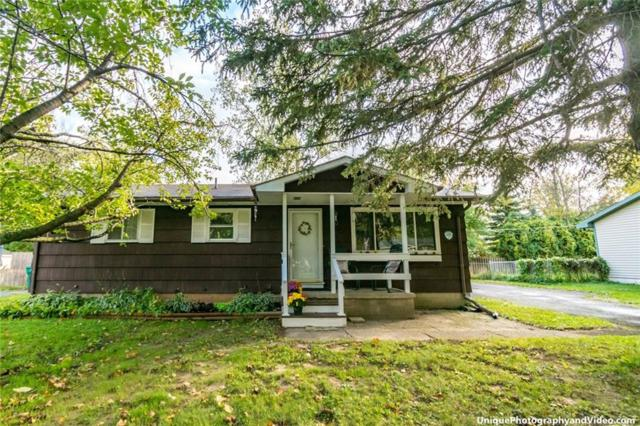 20 Westwood Drive, Sweden, NY 14420 (MLS #R1154932) :: Robert PiazzaPalotto Sold Team
