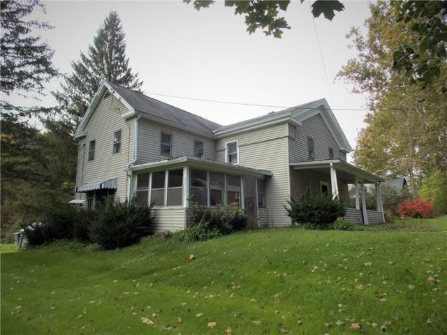10321 County Route 46, Dansville, NY 14437 (MLS #R1154950) :: Updegraff Group