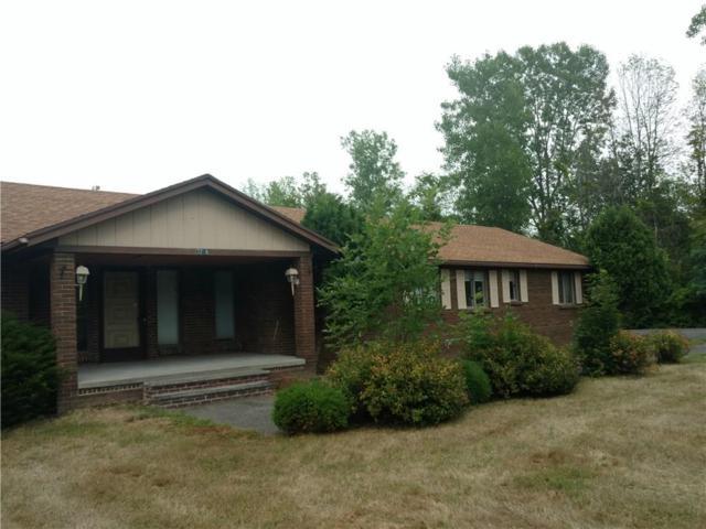 3210 Big Ridge Road, Ogden, NY 14559 (MLS #R1154977) :: Robert PiazzaPalotto Sold Team