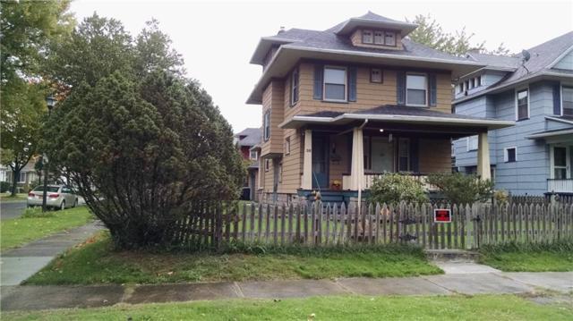 38 Mckinster Street, Rochester, NY 14609 (MLS #R1155030) :: Updegraff Group