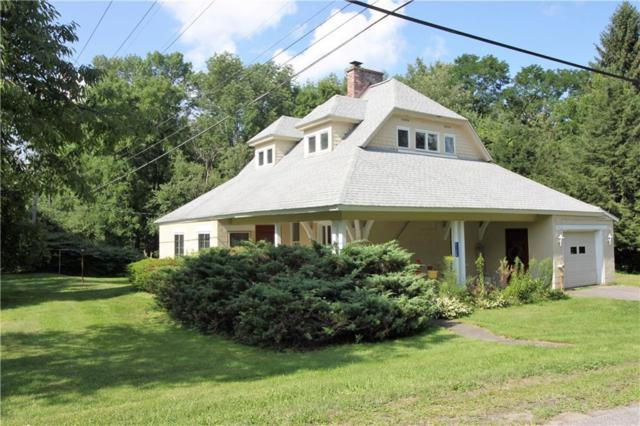 5128 Ash Street, North Harmony, NY 14710 (MLS #R1155050) :: Robert PiazzaPalotto Sold Team
