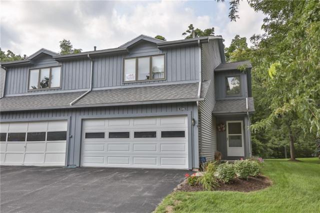 1146 Ridge Crest Drive, Victor, NY 14564 (MLS #R1155054) :: Robert PiazzaPalotto Sold Team