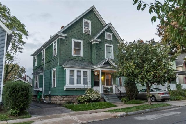 236 Henrietta Street, Rochester, NY 14620 (MLS #R1155101) :: Robert PiazzaPalotto Sold Team