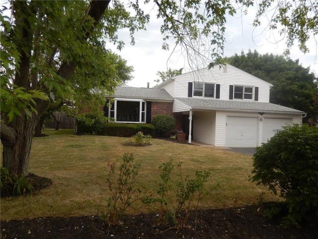 5816 Walnut Drive, Farmington, NY 14425 (MLS #R1155123) :: The CJ Lore Team   RE/MAX Hometown Choice
