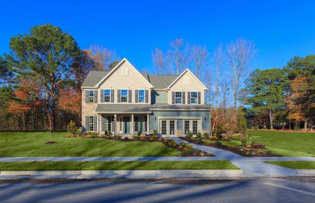 5986 Ivory Drive, Farmington, NY 14425 (MLS #R1155130) :: The CJ Lore Team   RE/MAX Hometown Choice