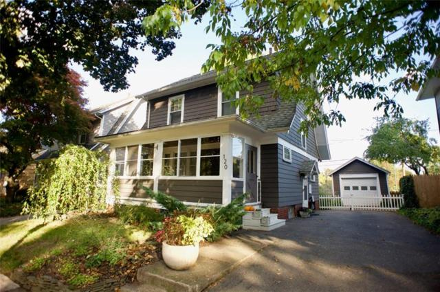 120 Amsterdam Road, Rochester, NY 14610 (MLS #R1155144) :: Updegraff Group